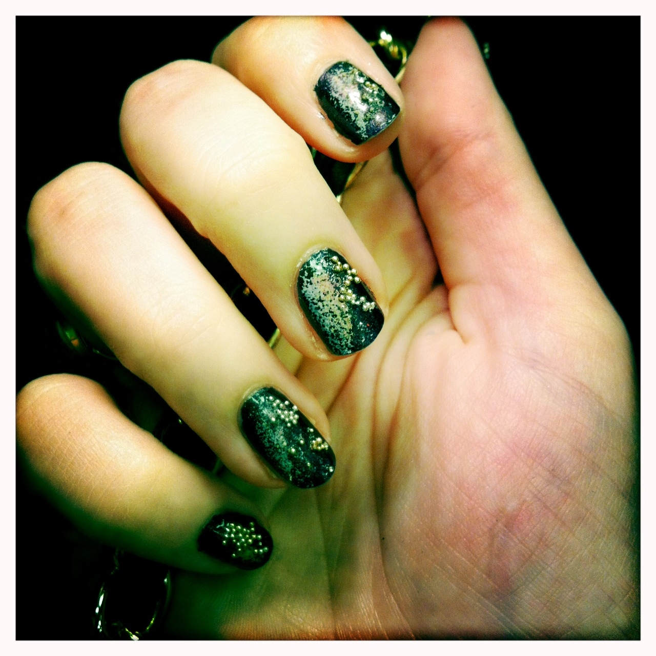 Nail Art | We Look Awesome